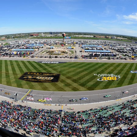 Xtreme Xperience will attend Kansas Speedway in 2019